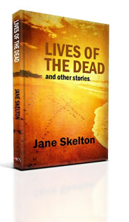 Book Title: Lives of the Death