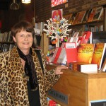 Newtown launch, Berkelouw Books