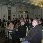 Audience Katoomba launch